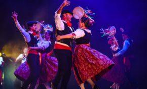 Festival Internacional de Folclore de Nova Prata confirma edição digital com 13 países na competição