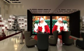 BarraShoppingSulapresenta o Natal 2020
