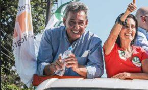 Sebastião Melo é o novo prefeito eleito de Porto Alegre