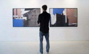 Lançamento da 14ª edição da Onne Digital, com capa inédita de Siron Franco, acontecerá na Galeria de Arte Mamute com show de Andy Serrano