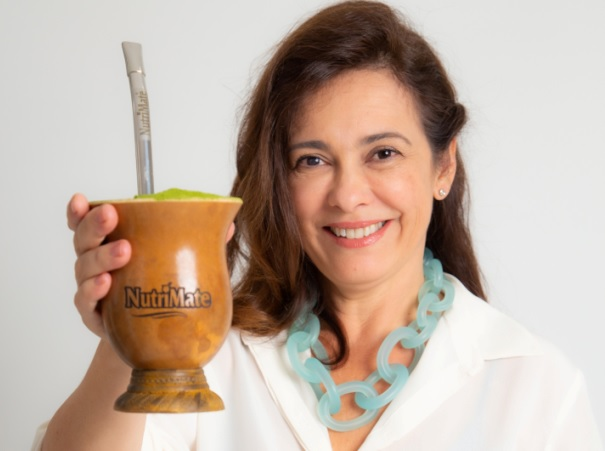 Do campo à cuia Ervateira NutriMate completa 20 anos