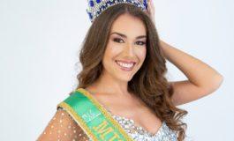 Gaúcha conquista a faixa de Princesa em disputa internacional no Panamá