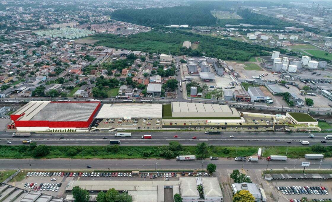 Região Metropolitana ganha empreendimento às margens da BR 116