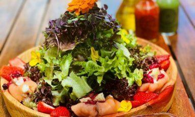 Verão Leiteria 639 oferece almoço servido em horário prolongado