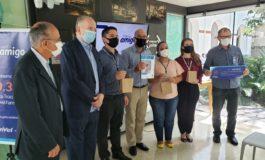 Campanha Troco Amigo repassa mais de R$ 279 mil  para Santa Casa de Misericórdia de Porto Alegre