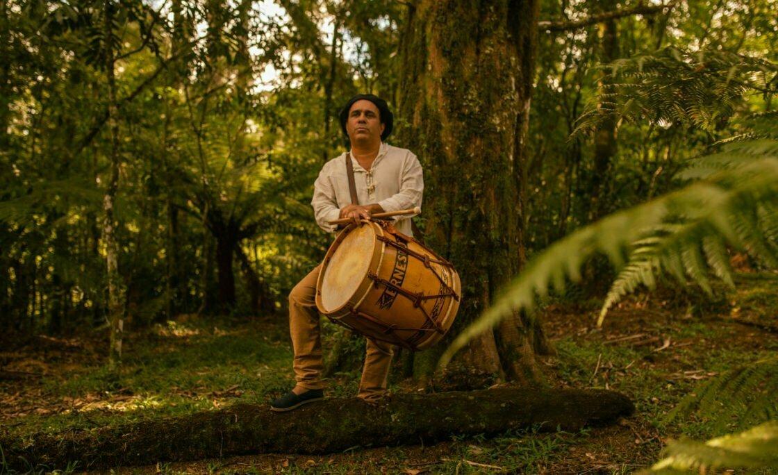 Água da Pedra apoia irmãos Fagundes em novo disco instrumental
