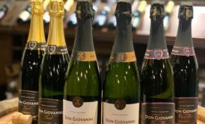 Vinhos e Espumantes para a sua Páscoa com Don Giovanni