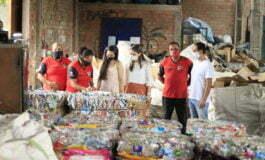 Farmatecvê o seu papel além do negócio e inicia ação socioambiental junto a entidades de Porto Alegre