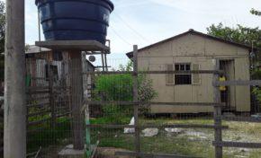 Campanha instala 12 reservatórios de água para moradores da Ilha do Pavão