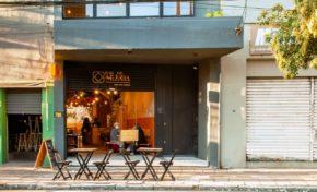 Um pedacinho de Barcelona na capital dos gaúchos