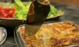 Peppo Cucina lança Lasagna di Peppo e prepara serviço especial para o Dia das Mães