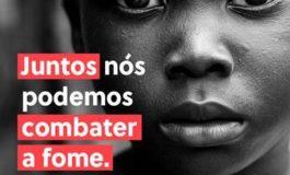 SBT do Bem une forças no combate à fome no Brasil