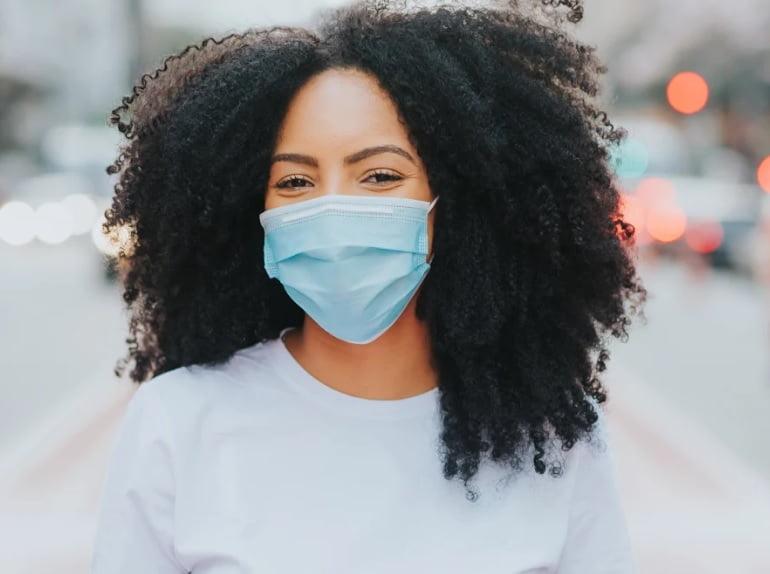 Mesa Brasil Sesc doa 150 mil máscaras a pessoas em situação de vulnerabilidade