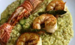 Dia dos namorados com menu especial italiano