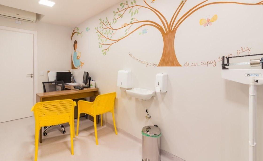Em data importante para o combate à exploração sexual infantil, AHMI inaugura reestruturação do Centro de Referência em Atendimento Infantil Juvenil
