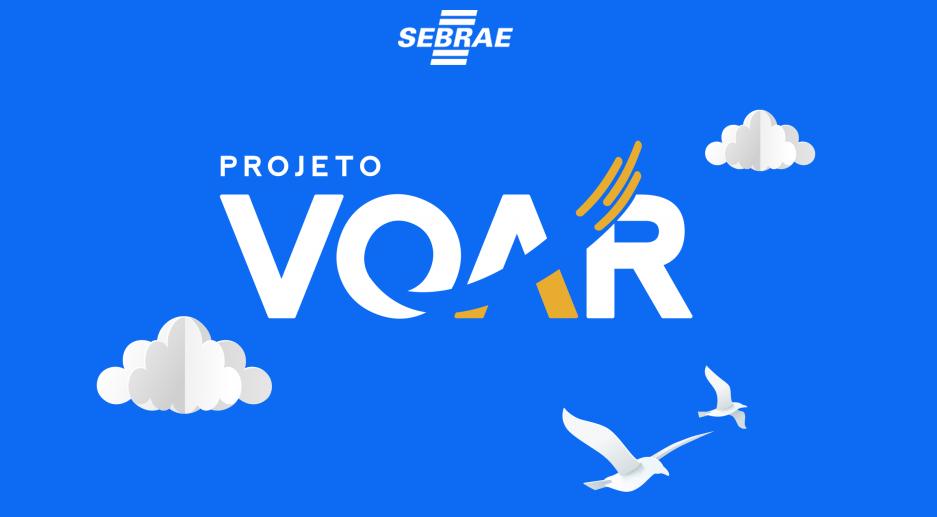Projeto VOAR abre inscrições até 29 de junho de 2021