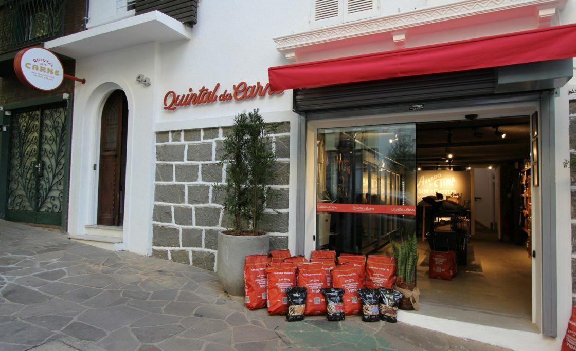 Primeiro Marketplace de Carnes inaugura em Porto Alegre