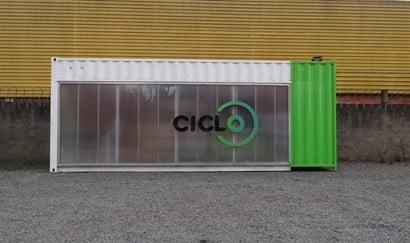 Startup gaúcha paga pelo resíduo reciclável do cidadão