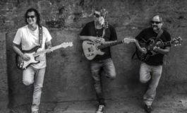 Projeto Guitarras da Cidade une três gaúchos em show inédito e gratuito