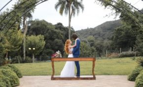 Tendência em mini weddings na Serra Gaúcha