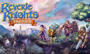 Game gaúcho 'Reverie Knights Tactics' ambientado no universo 'Tormenta' ganha demo na Steam