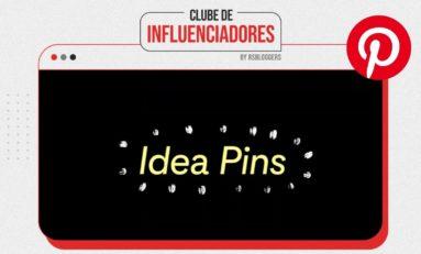 Parceria da RSbloggers com Pinterest Brasil oferece treinamento exclusivo a influenciadores