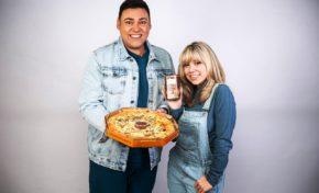Lançamento de Pizza para o Dia dos Pais