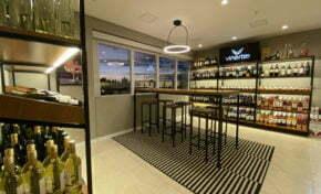 Wine Store Vinerize chega a Porto Alegre com foco em rótulos gaúchos de vinhos e espumantes