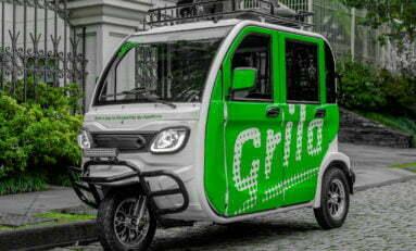 GRILO Mobilidade retoma Pulos do Bem em seu primeiro aniversário