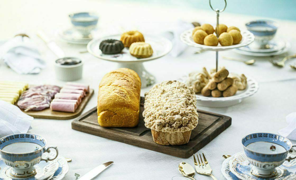 Gastronomia afetiva para celebrar o Dia dos Avós