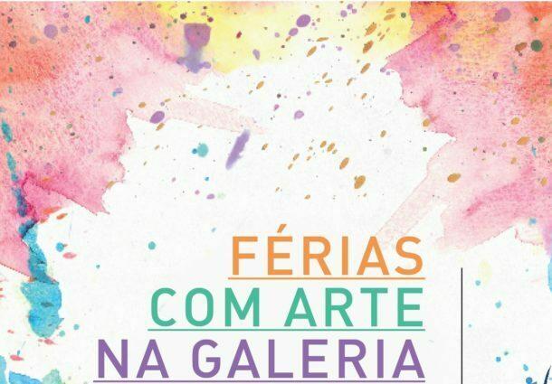 Gravura Galeria de Arte realiza em julho