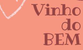 Conheça e participe do projeto Vinho do Bem