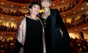 Ballet Vera Bublitz volta ao Theatro São Pedro