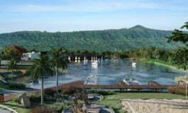 Lagoon Marina Club busca transportar o morador  a um mundo à parte