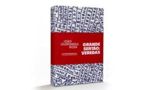 Grande Sertão: Veredas, de Guimarães Rosa, é tema de aula virtual e gratuita do Clube de Leitura