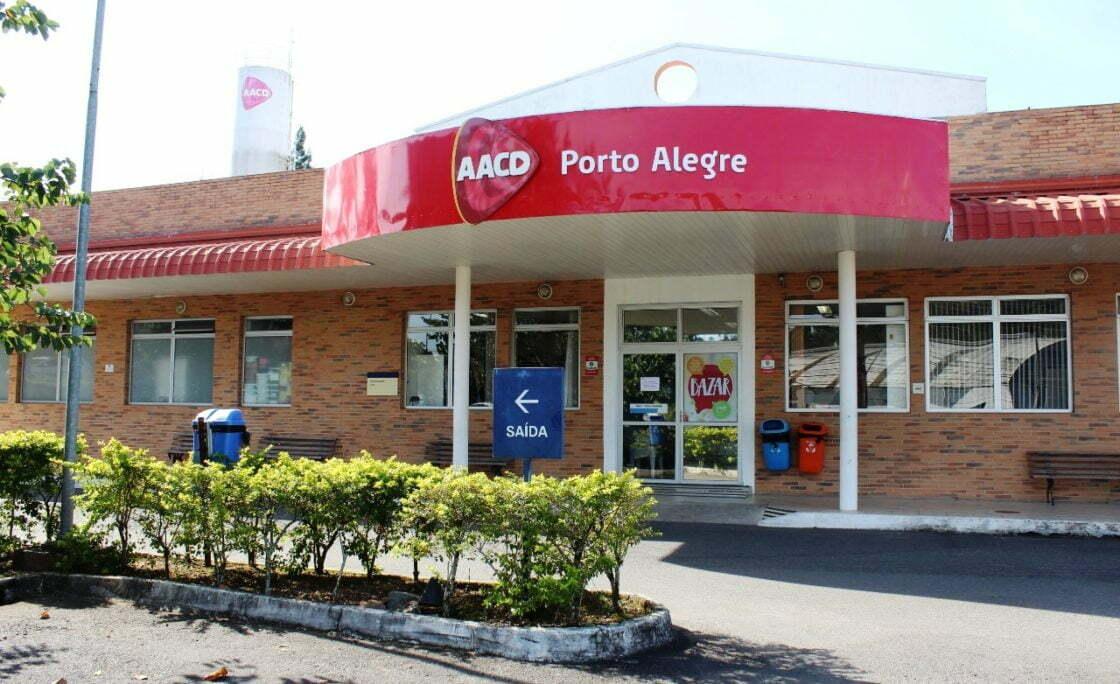 AACD completa 21 anos de atividades em Porto Alegre (RS)