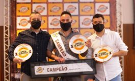 Tuim é o campeão do Comida di Buteco em Porto Alegre