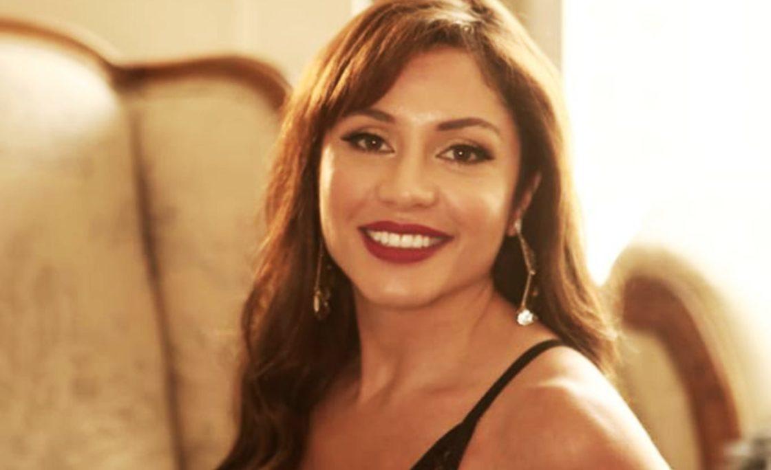 Maria Melilo é nova embaixadora do projeto Artista Total