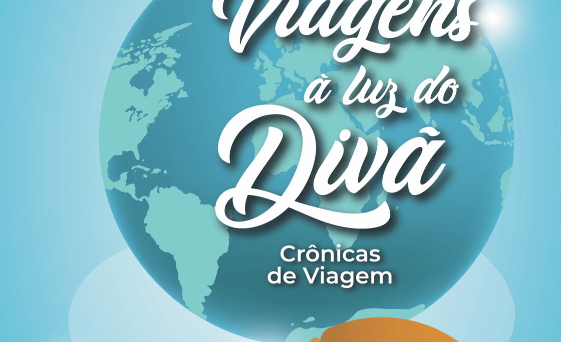 Viajar traz um autoconhecimento, diz psicóloga que lança livro sobre o tema