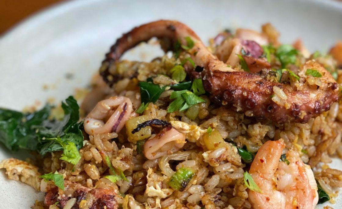 Gastronomia Italiana e Asiática unidas em menu especial do Sette PastaBar