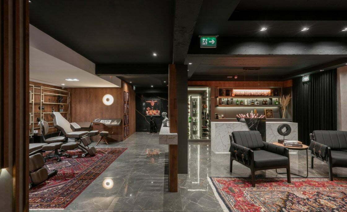 Mostra Elite Design 2021 acolhe um dos primeiros estúdios de tatuagem em exposições no sul do País