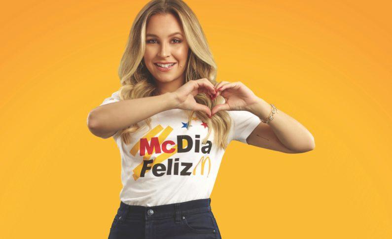 Edição 2021 do McDia Feliz acontece no próximo dia 23 em todo Brasil