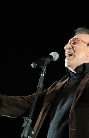 Moacyr Franco traz música, humor e descontração ao palco do Teatro do Bourbon Country em novembro