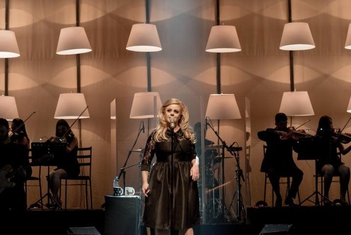 Hello Adele Tribute dia 6 de novembro, no Bourbon Country, em Porto Alegre